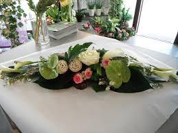 composition florale mariage objet de décoration fleurs de mariage à philbert de bouaine