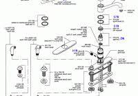 price pfister kitchen faucet replacement parts picture 3 of 50 price pfister kitchen faucet replacement parts