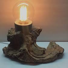Unique Handmade Lamps Concrete Lamp Handmade Lamp Unique Pieces Design