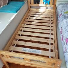 Child Bed Frame Ikea Child Bed Frame Home Furniture Furniture Mattresses