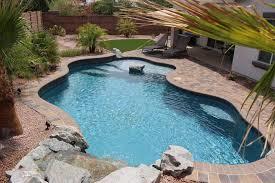 Pool Designs For Backyards Presidential Pools Spas U0026 Patio Of Arizona Phoenix Valley