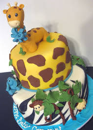 24 best images about baby shower on pinterest cakes giraffe