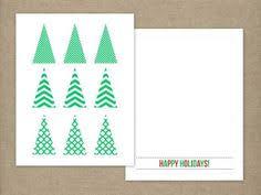 easy handmade christmas tree card idea diy christmas cards