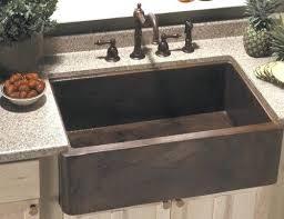 bronze kitchen sink taps oil rubbed bronze farm house sink love