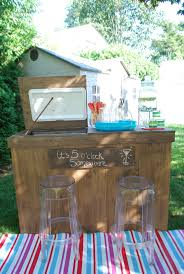 Patio Ice Bucket With Stand by 41 Best Rustic Cooler Images On Pinterest Patio Cooler Pallets