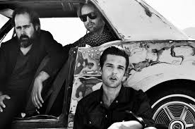 200 photo album the killers set for no 1 album on billboard 200 chart