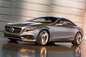 mercedes e class concept concept s class coupe car specs and price