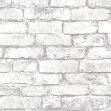 exposed brick brickwork light grey exposed brick texture 2604 21261
