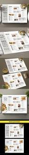 model de cuisine simple typography menu menu simple menus et simple