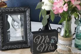 Shabby Chic Wedding Decor For Sale by Shabby Chic Wedding Shower Diy Decor Real Food Enthusiast