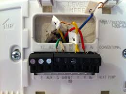 honeywell rth6350d 5 inside old thermostat wiring diagram gooddy org