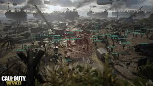 List Of Call Centers List Of All Call Of Duty Wwii Weapons Equipment And Scorestreaks