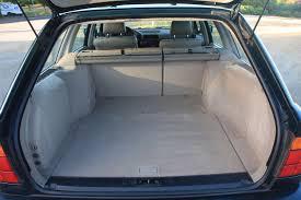 Bmw 530 1995 Rare 1994 Bmw 530i Touring V8 For Sale