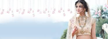 Bridal Rivaah Indian Bridal Jewellery Online Tanishq