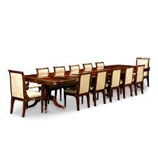 buy 18th 19th century furniture at m s rau antiques m s rau american federal dining room suite