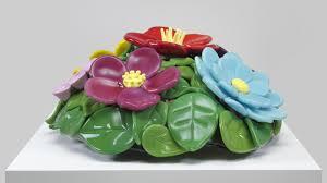 mound of flowers u0027 jeff koons 1991 tate