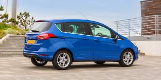 family car ford the top 10 best mini mpvs on sale carwow