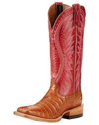 womens square toe boots size 12 cowboy boots for s boots