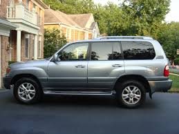 lexus suv 2004 models lexus gx 470 2004 auto images and specification