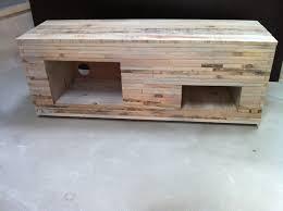 meuble fait en palette comment faire meuble tv palette u2013 artzein com