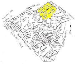 map of lancaster county pa lancaster co pennsylvania settlement of german speaking swiss