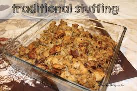classic thanksgiving stuffing recipe basics archives mom u0027s bistro