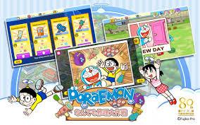 doraemon doraemon repair shop android apps on google play
