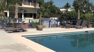 hotel el mirador puerto escondido youtube