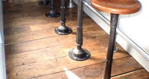 Soho Laminate Flooring Spuntino Interior Soho Traditional Reclaimed Wood Floors