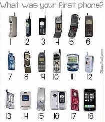Funny Cell Phone Memes - meme remember your first cell phone ha ha funny life