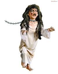 zombie child prop