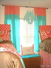 coral bedroom curtains coral bedroom curtains aqua bedroom curtains coral bedroom curtains