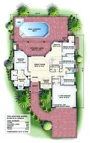 house plans mediterranean style homes mediterranean style home plans ryanbarrett me