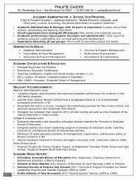 32 best resume example images on pinterest sample resume job