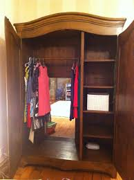 hidden room a secret narnia themed play room found within a wardrobe