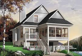 ski chalet house plans house plan w4916 detail from drummondhouseplans