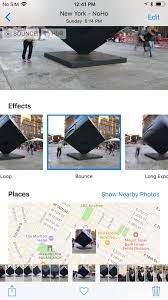 how to use apple u0027s new ios 11 camera effects on your iphone