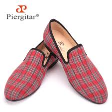 aliexpress com buy piergitar 2017 new handmade scottish plaid