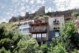 travel wex ge tbilisi hotels