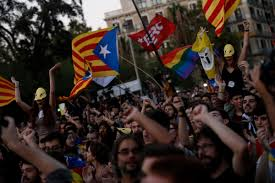 in spain catalans are divided over independence vote as