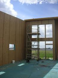 structural insulated panels make it right architectural