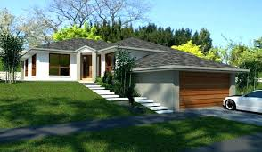 house plans for sloping lots plans steep lot house plans