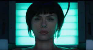 cast of halloween 4 scarlett johansson and the cast of u0027ghost in the shell u0027 address