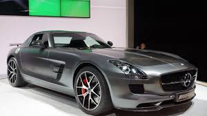 mercedes sls amg edition mercedes sls amg gt edition marks end of amg s sports