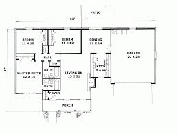 floor plans for ranch style floor plans ranch style house house floor plans house