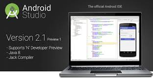android preview android studio 2 1 preview adds support for the android n preview