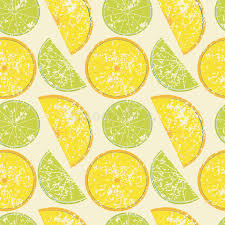 seamless lemon pattern seamless lemon pattern stock illustration illustration of nature