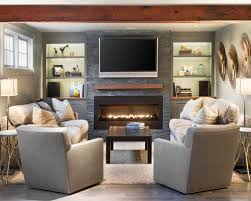 new living room furniture ideas with fireplace 24 on home design