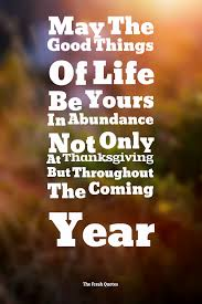 may the things of be yours in abundance not only at