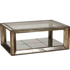 cheap mirrored coffee table 32 most fantastic gold mirrored coffee table set glass side with
